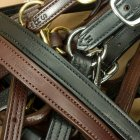 Fennell Leather Halters