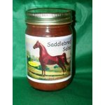 Saddlebred Salsa