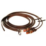 Fine Harness Horse Driving Reins