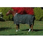 Baker  Solid Color Turnout Blanket