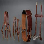 Fennell Leather Tailset