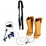 Whirlpool Therapy Boot Set
