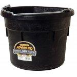 Rubber Flatback Bucket