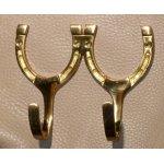 Double Horseshoe Hook