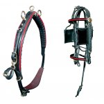Bowman Road Pony Harness