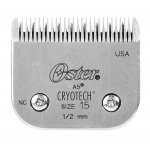Oster Size 15 Clipper Blades