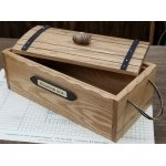 Bourbon keepsake box