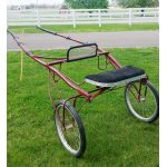 USED Jerald J Roadster Cart