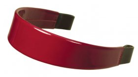 #400 Cherry Red Tapered