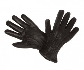 Ovation Winter Leather Show Gloves