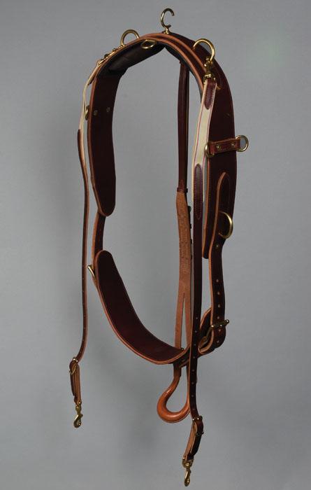 Horse Equipment Training Equipment Harnesses
