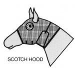 Scotch Banner Hood