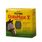 Fly-Rid DuraMask Fly Mask