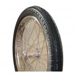 "18"" Motorcycle Wheel"