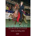 DVD - Saddle Seat Riding Skills