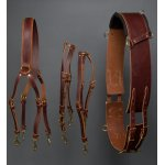 Fennell Leather Tailset Harness Only