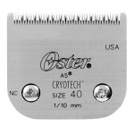 Oster Size 40 Clipper Blades