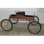 Houghton Super Deluxe Fine Harness Buggy