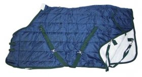 BSEC Quilted Stable Blanket