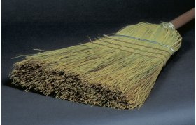 Warehouse Broom