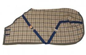 5/A Baker Blanket