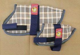 5/A Baker Dog Coat