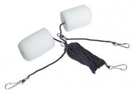 Foam Pull-out Ear Plugs