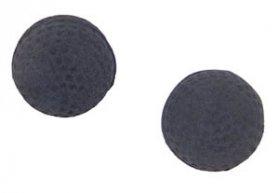Pomms Golf Ball Ear Plugs