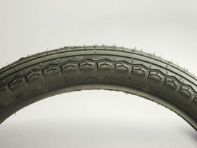"""18"""" Motorcycle Tire"""
