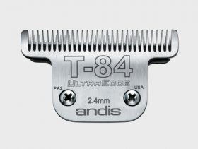 Andis T-84 Clipper Blades