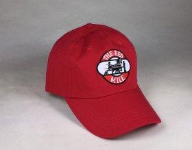 Low Cut Red Mile Cap
