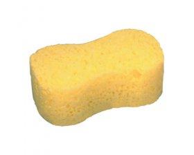 Contoured Bath Sponge