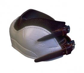 Trotting Quarter Boot - Two Strap