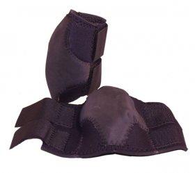 Rundown Sesamoid Boots