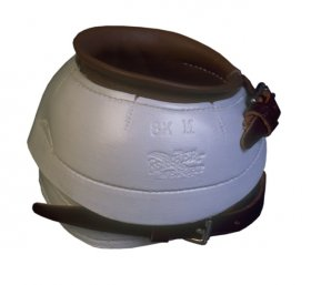 Hinged Bell Quarter Boot