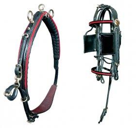 Bowman Road Pony Harness