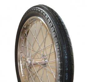 "18"" Motorcycle Wheel"