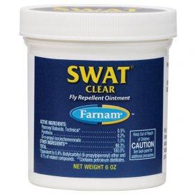 Swat Clear 6 oz.