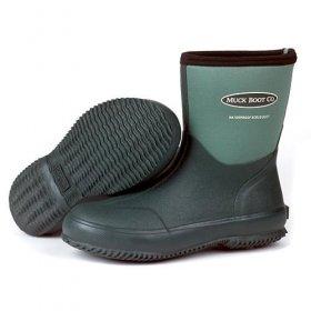Scrub Boots