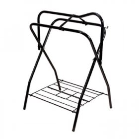 Saddle Cleaning Stand