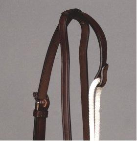Rope Martingale closeup