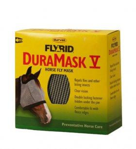 Fly-Rid DuraMask Fly Mask