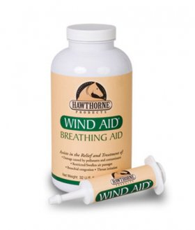 Wind Aid