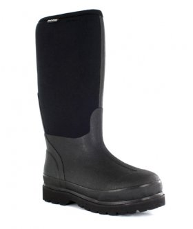 The Bogs Rancher Steel Toe Boots