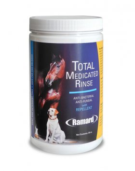 Total Medicated Rinse