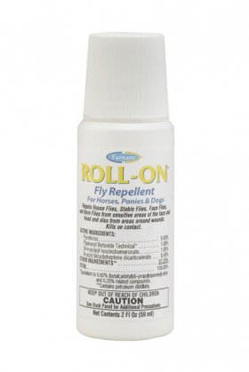 Flys-Away Roll-On Repellent