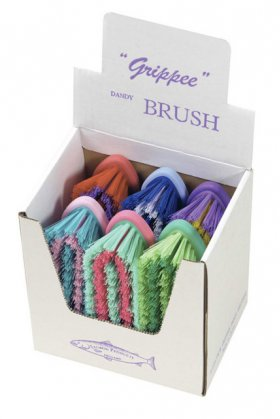 Gripee Dandy Brush