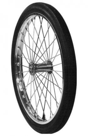 Jog Cart Wheel