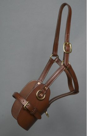Fennell Combination Halter and Bib