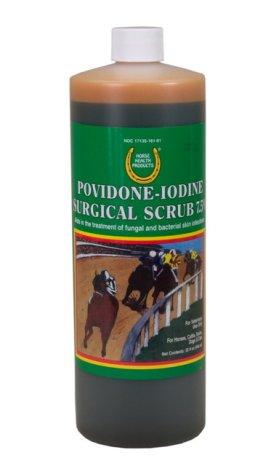 Povidone Iodine Surgical Scrub